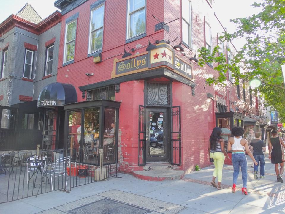 Angesagtestes Viertel der Stadt: Shaw und seine U-Street