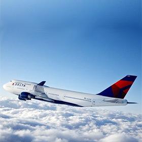デルタ航空の特典予約システムが大きく改善 !..?