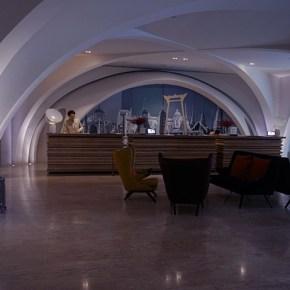 """""""期間限定 Hilton H ダイヤモンド""""でDouble Tree Sukhumvit Bangkokに宿泊"""