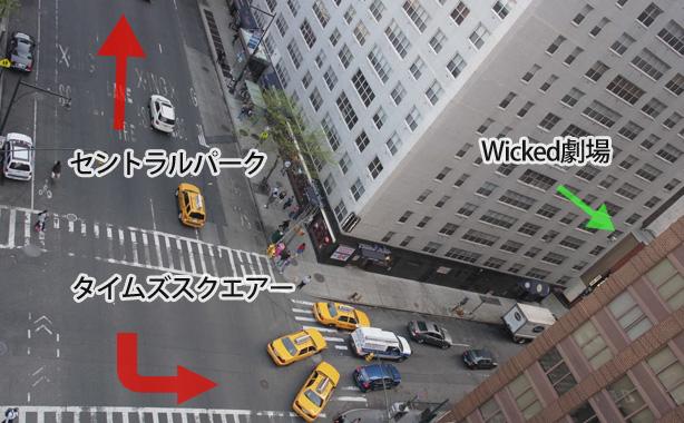 ハンプトンイン・マンハッタン・タイムズスクエア・ノース