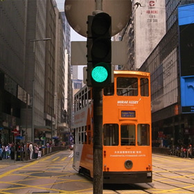 LCC弾丸香港旅行でのホテルは、IBIS ホテル 上環に決定!