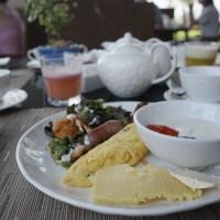 JWマリオット・カオラック・リゾート&スパ: 朝食編