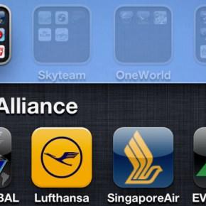 海外発券修行ライフを楽にする、厳選アプリ Star Alliance FareFinder