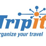 Tripit for travel