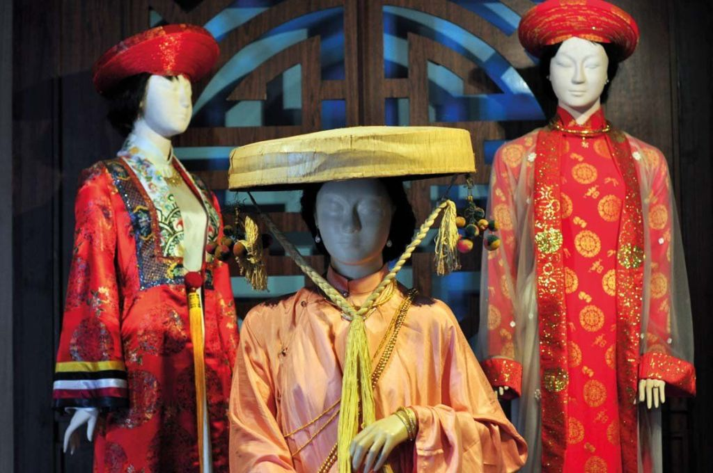 Southern Women's Museum in Ho Chi Minh City