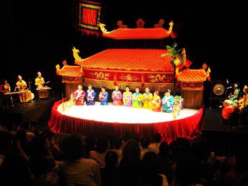 golden dragon theater ho chi minh
