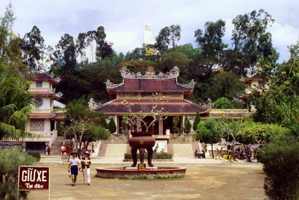 phung son pagoda