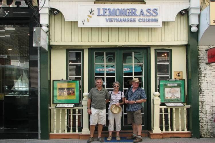 Lemongrass Saigon