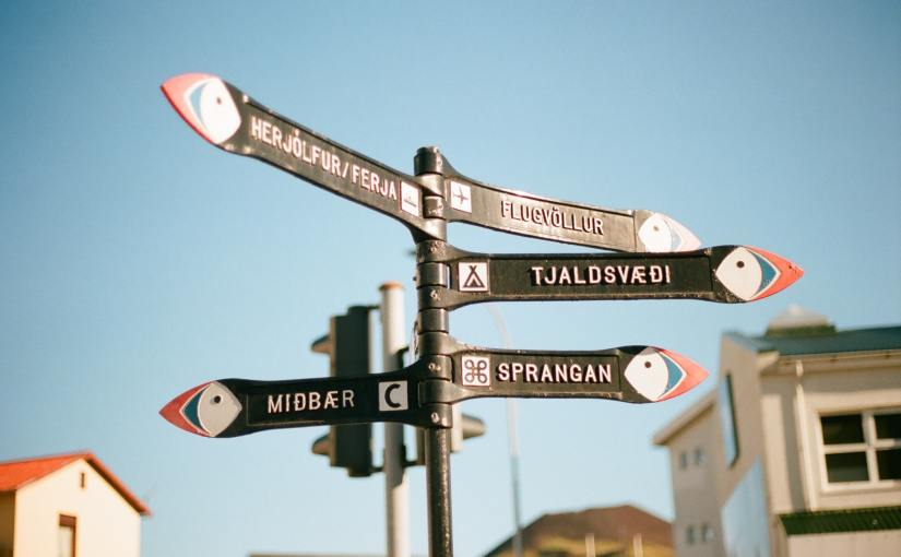 Can You Learn These Basic Icelandic Phrases?