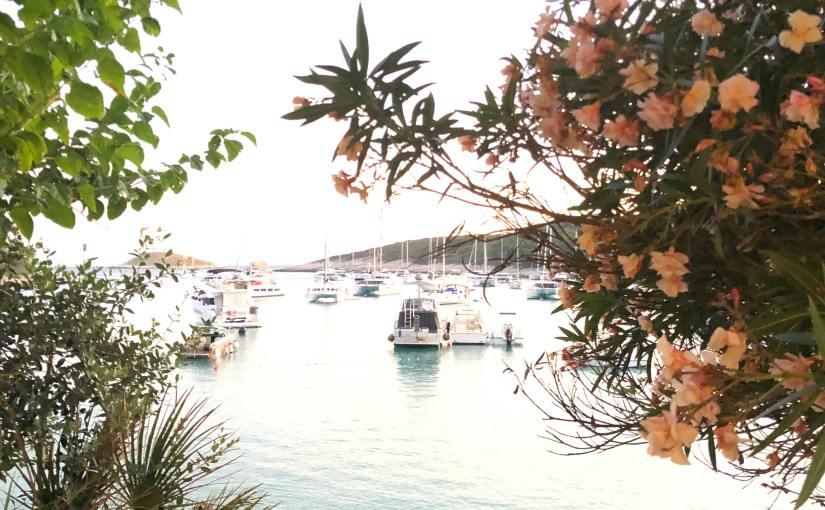 Discover Croatia's Hidden Islands, Banana Gold Beaches, and Blue Grotto