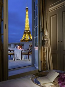 Luxury Hotel Rooms With View - Travels And Living
