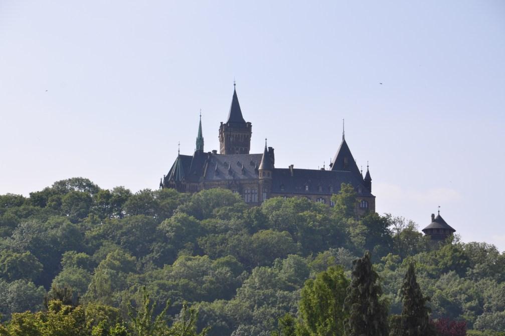 Wernigerode, Germany