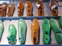 Shoe Lasts in Alfeld