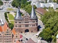 A Look Around Lübeck