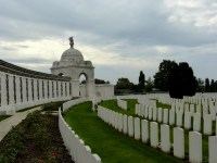 Ypres – 100 Years After the Start of the First World War