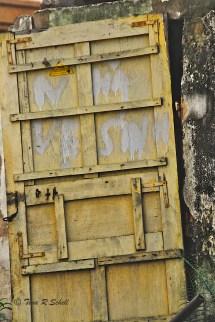 Dp Challenge Splash Of Color Doors Travels And Trifles