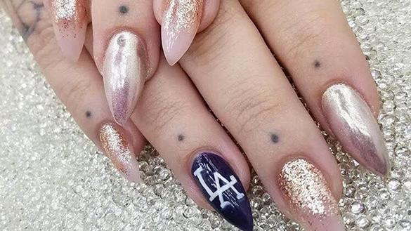 La Luxe Top Nail Salons To Get Your Digits Done Art