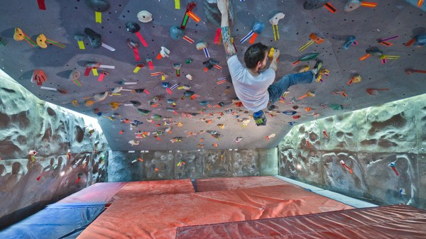 Places Rock Climbing In Nyc Outdoor Indoor Travel Savvy