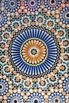 Travels by Travelers Riad Ibn Khaldoun, ένα μάθημα αισθητικής Αφρική Διαμονή Ιστορικής κληρονομιάς  Ριάντ Φες Μαρόκο