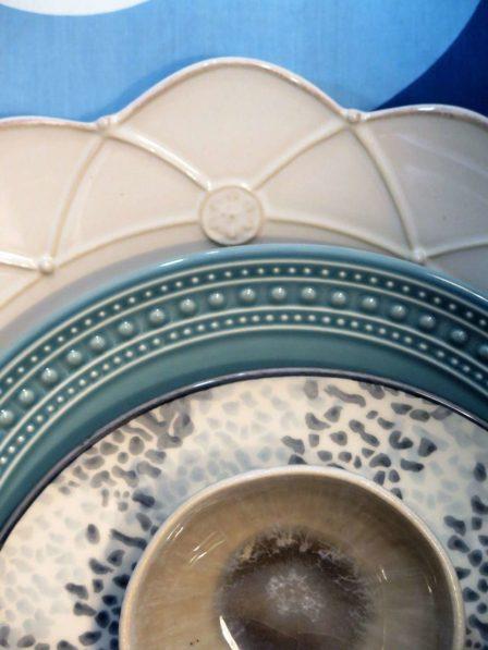 Travels by Travelers Κεραμικά με το κιλό, στη Λισαβόνα! Κόσμος Ευρώπη Αγορά Νέα  Λισαβόνα Κεραμικά