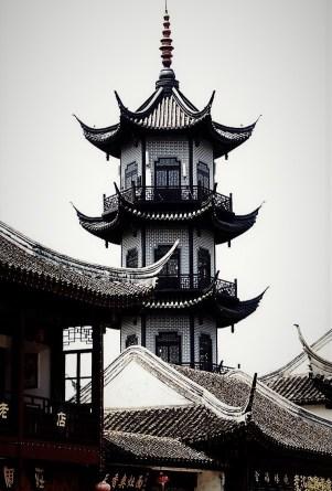 Travels by Travelers Zhouzhuang,  η Βενετία της Ανατολής Πολιτισμός Κόσμος Ασία MAYA'S PICKS  Κίνα Zhouzhuang Σανγκάη