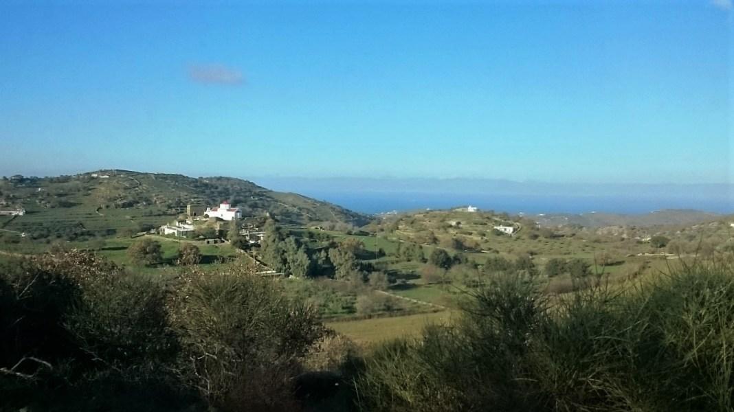 Travels by Travelers Χειμώνας στη Τζια Ελλάδα Κυκλάδες Διαδρομές  Ιουλίδα Μονοπάτια στις Κυκλάδες Χειμώνας Τζιά