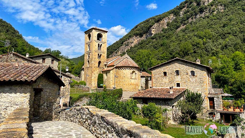 Beget, uno de los pueblos con más encanto de Cataluña