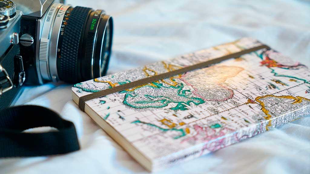 guía de viajes