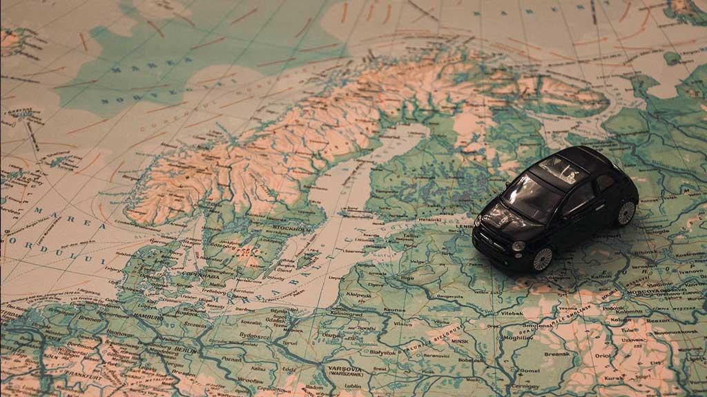 consultoría de viajes transporte