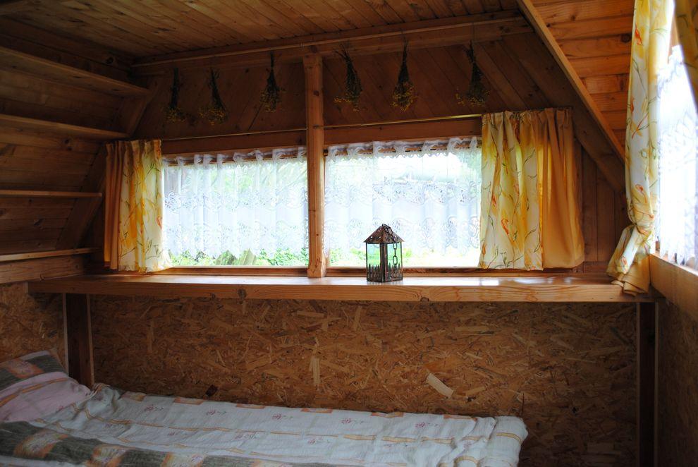 cisna okno