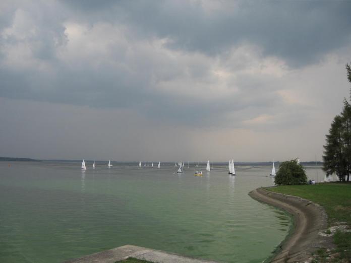 regata-goczalkowice