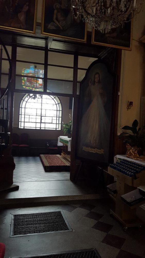bestwina kościół14