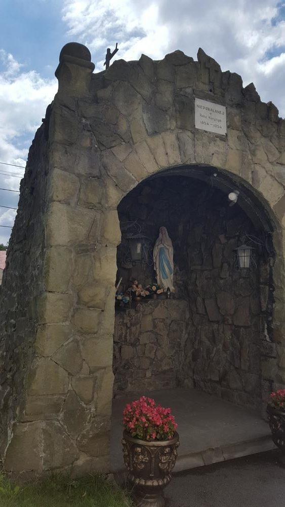 bestwina kościół22