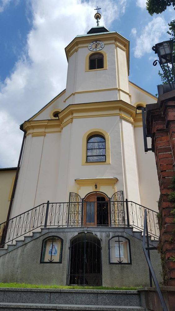 bestwina kościół5