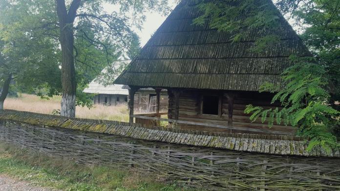 skansen wsi maramaroskiej