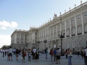 Europe- Spain - Madrid - 04