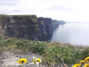 Europe - Ireland - Cliffs Of Moher - (1)