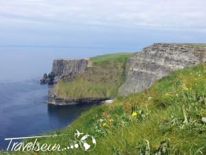 Europe - Ireland - Cliffs Of Moher - (3)