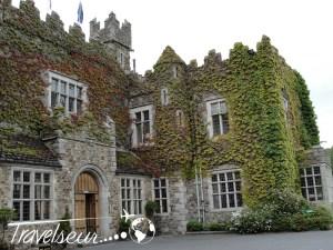 Europe - Ireland - Waterford Castle - (12)