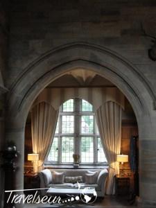 Europe - Ireland - Waterford Castle - (13)