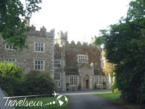 Europe - Ireland - Waterford Castle - (3)