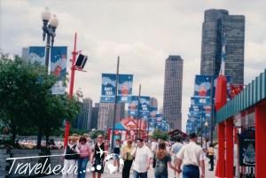USA - Illinois - Chicago - (18)