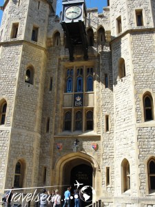 Europe - England - Tower Of London - (16)