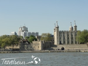 Europe - England - Tower Of London - (18)