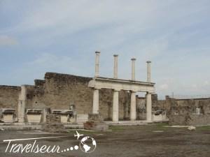 Europe - Italy - Pompeii - (15)