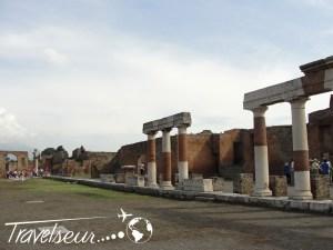 Europe - Italy - Pompeii - (16)