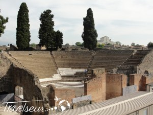 Europe - Italy - Pompeii - (4)