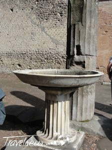 Europe - Italy - Pompeii - (8)