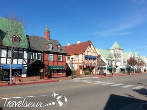 USA - California - Solvang - (1)