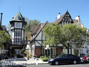 USA - California - Solvang - (7)